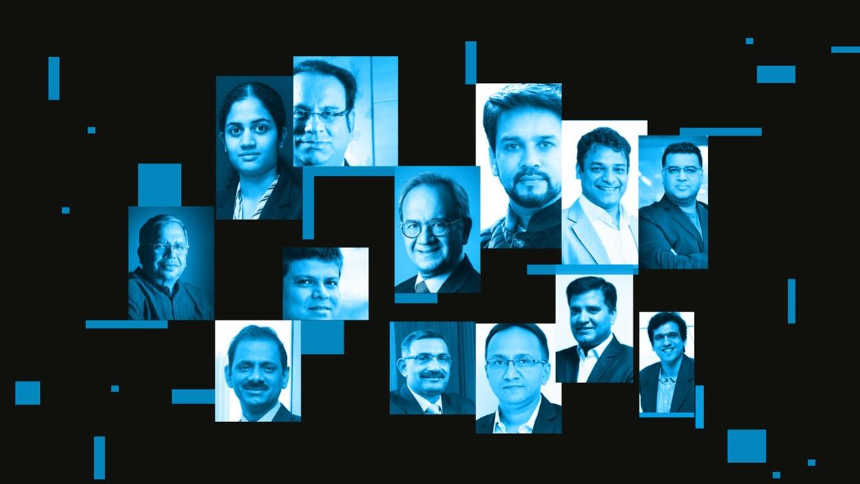 Celebrating India's largest midsize companies