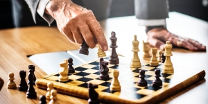 Seven strategy questions every leader must ask