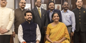 Budget 2019-20: Easing of angel tax scrutiny cheers startups
