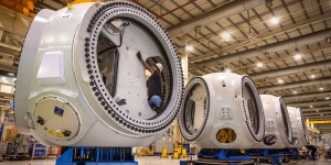 Second wind for GE