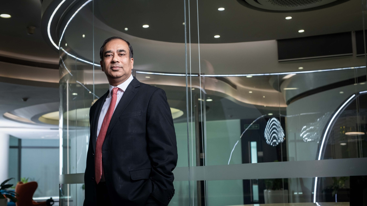 Siemens:The future is smart