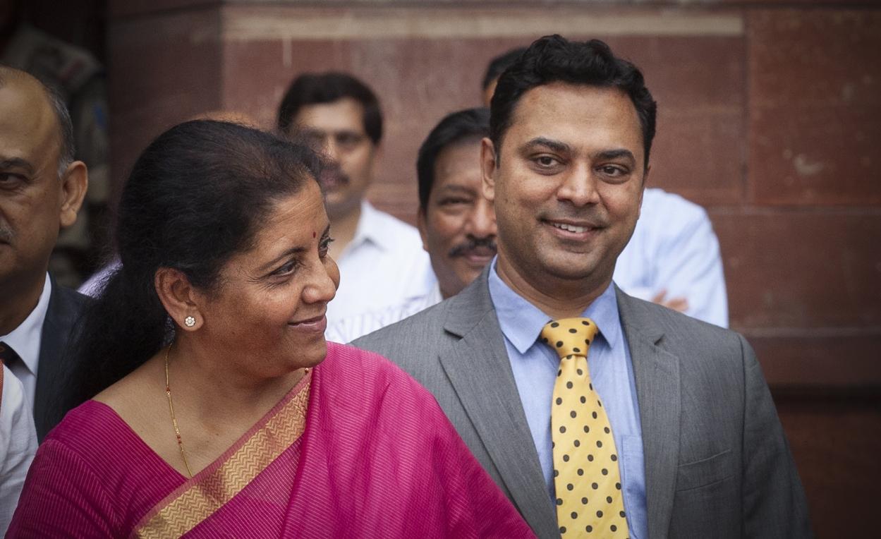 Budget 2019: Good blueprint, but gaps remain, says India Inc.
