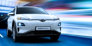 Hyundai's Kona Electric launched in India