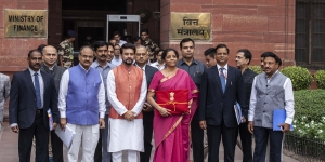 Budget 2019: India Inc's reactions
