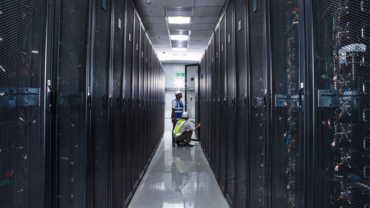 Why storage is the next big thing for the power sector