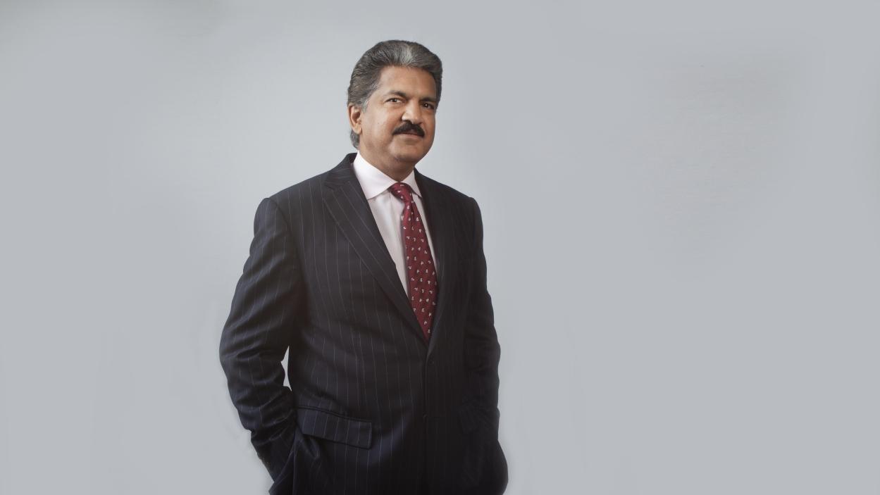 Mahindra and Mahindra outlines succession plan