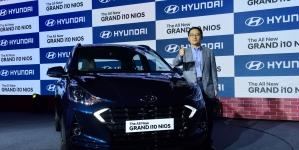 Hyundai launches GRAND i10 NIOS