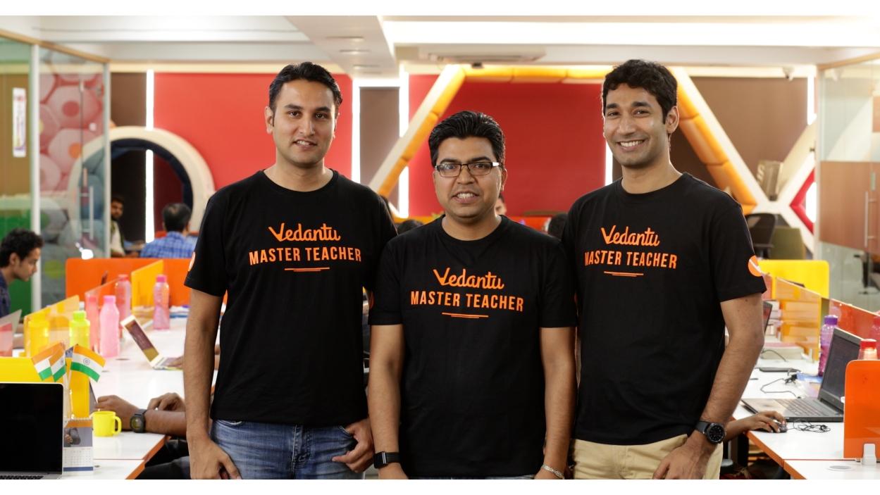 Edtech firm Vedantu raises $42 million