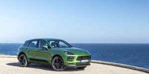 Porsche Macan: The all-rounder