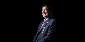 B.R. Shetty: Prescribing growth