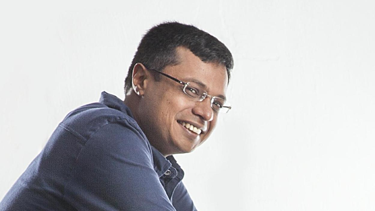 Sachin Bansal buys NBFC for ₹739 crore