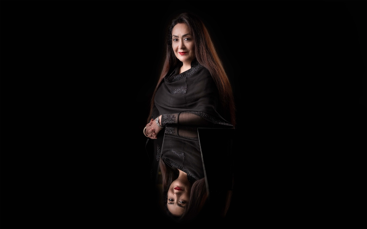 Jyotsna Suri: The high priestess of hospitality