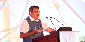 No plan to ban petrol and diesel cars: Nitin Gadkari