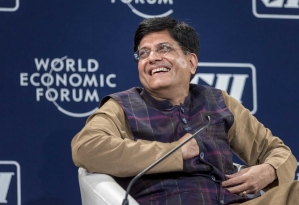 Piyush Goyal's mantra for a post-Covid world