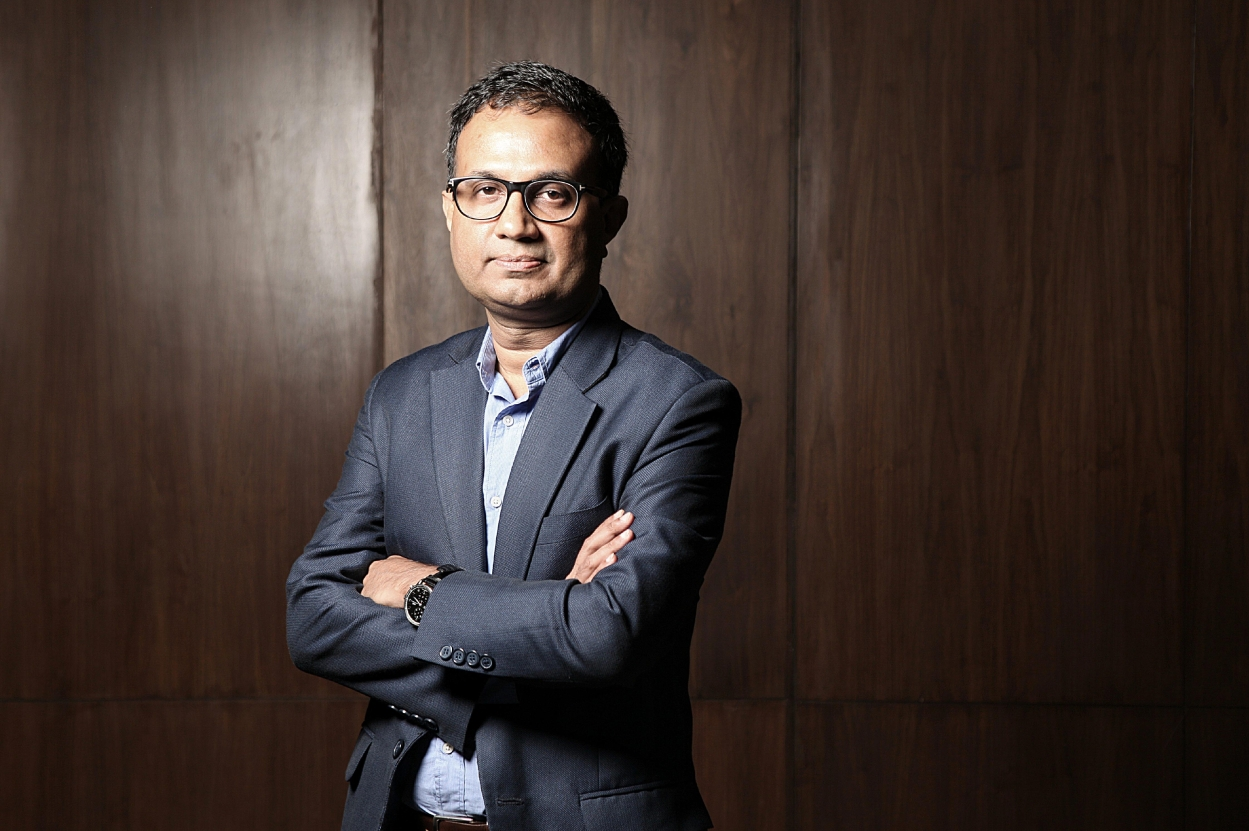 Facebook not comfortable with making choices for users: Ajit Mohan