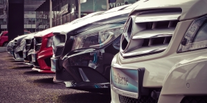 Vehicle registrations fell 13% in September