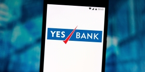 YES Bank shares tumble after Moody's downgrade
