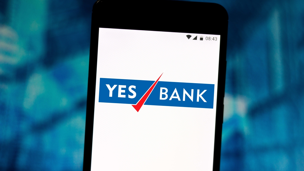 Light at the end of the tunnel for YES Bank?