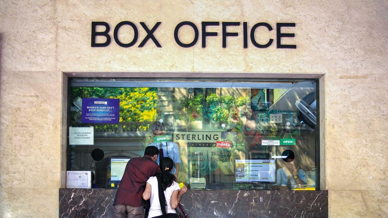 Cinema is here to stay: Elara Capital