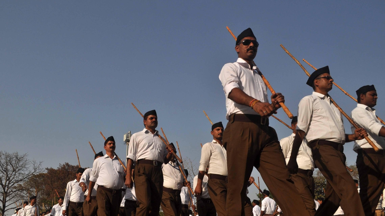 The RSS goes beyond GDP