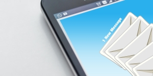 Employees don't open 40% of emails: report