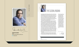 Bajaj Auto: The global Indian
