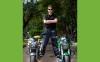 Bajaj Auto: In top gear