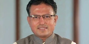 India is going through samudra manthan: Nilesh Shah