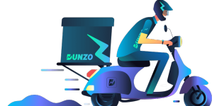Google-backed Dunzo raises $40 million