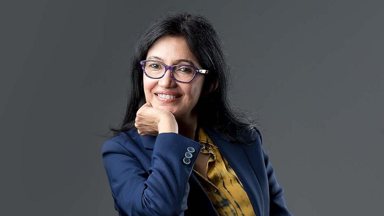 Nivruti Rai: In tech she trusts