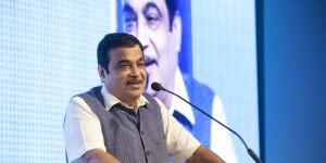 Golden time to invest in India: Gadkari