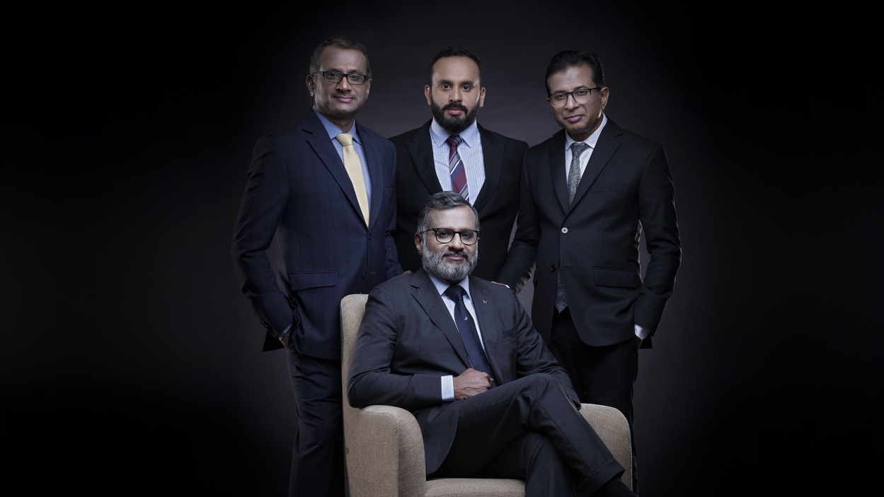 Muthoot Pappachan Group: Riding out the storm