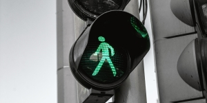 Heads up, please: Technology for pedestrian safety