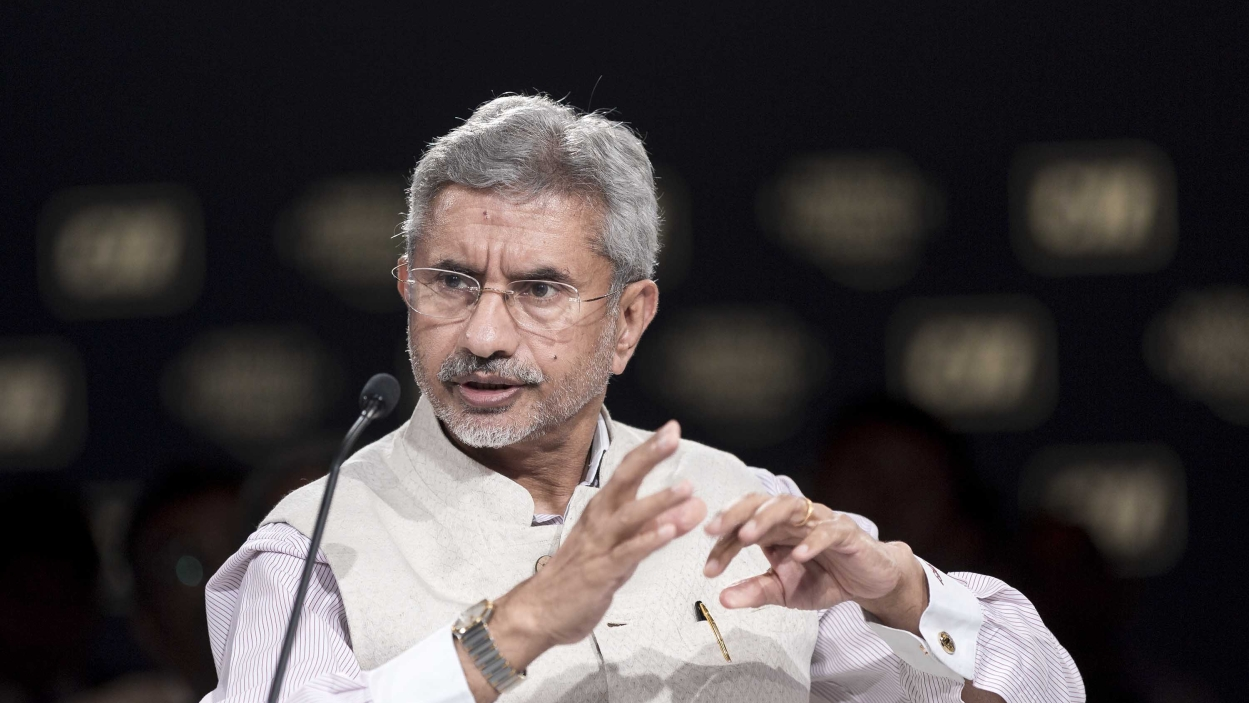 India's economy is  a lifting tide for neighbours: S. Jaishankar
