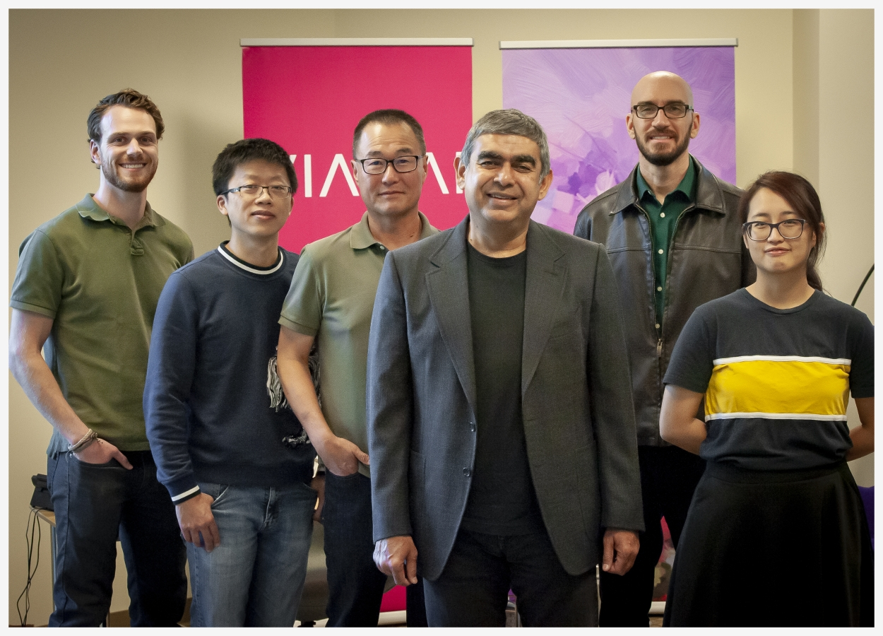 All that I've done before is valuable for what I'm doing today: Sikka