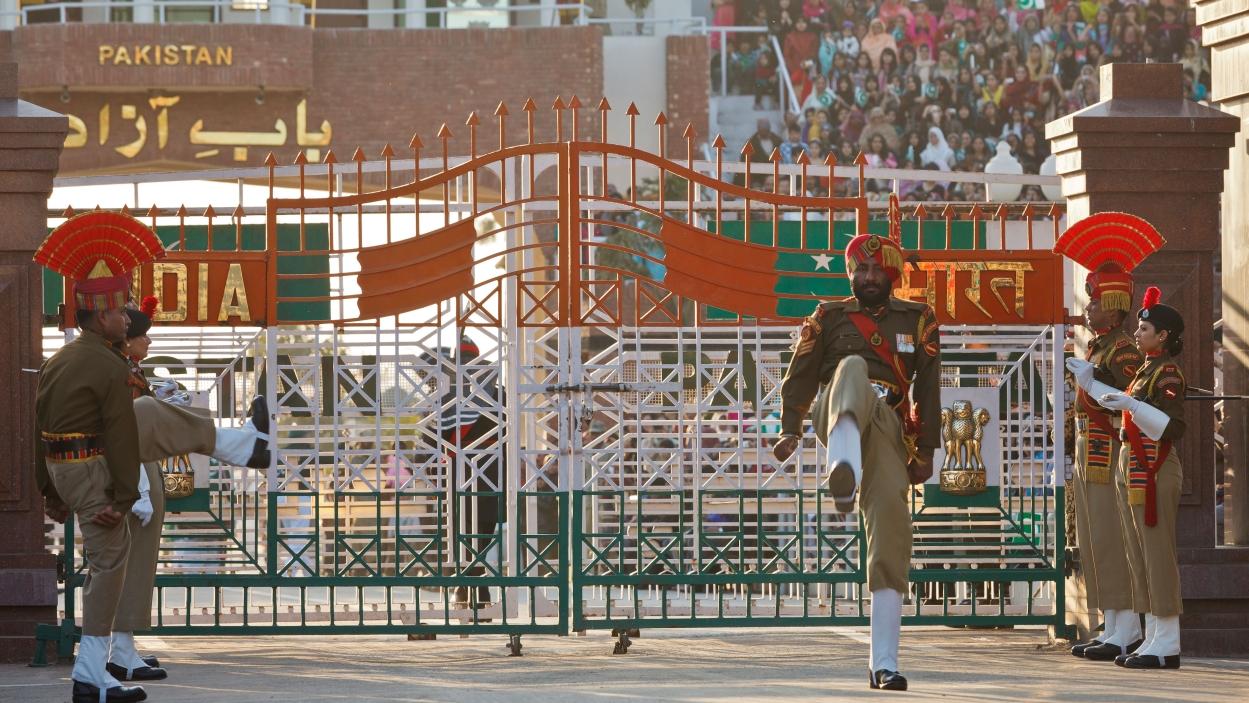 India-Pak ties: Whither international community?