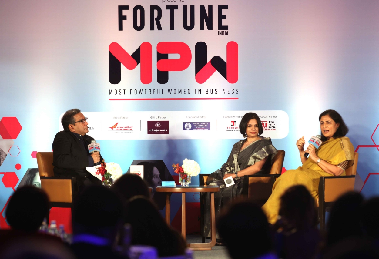MPW Summit: Change and the role of millennials