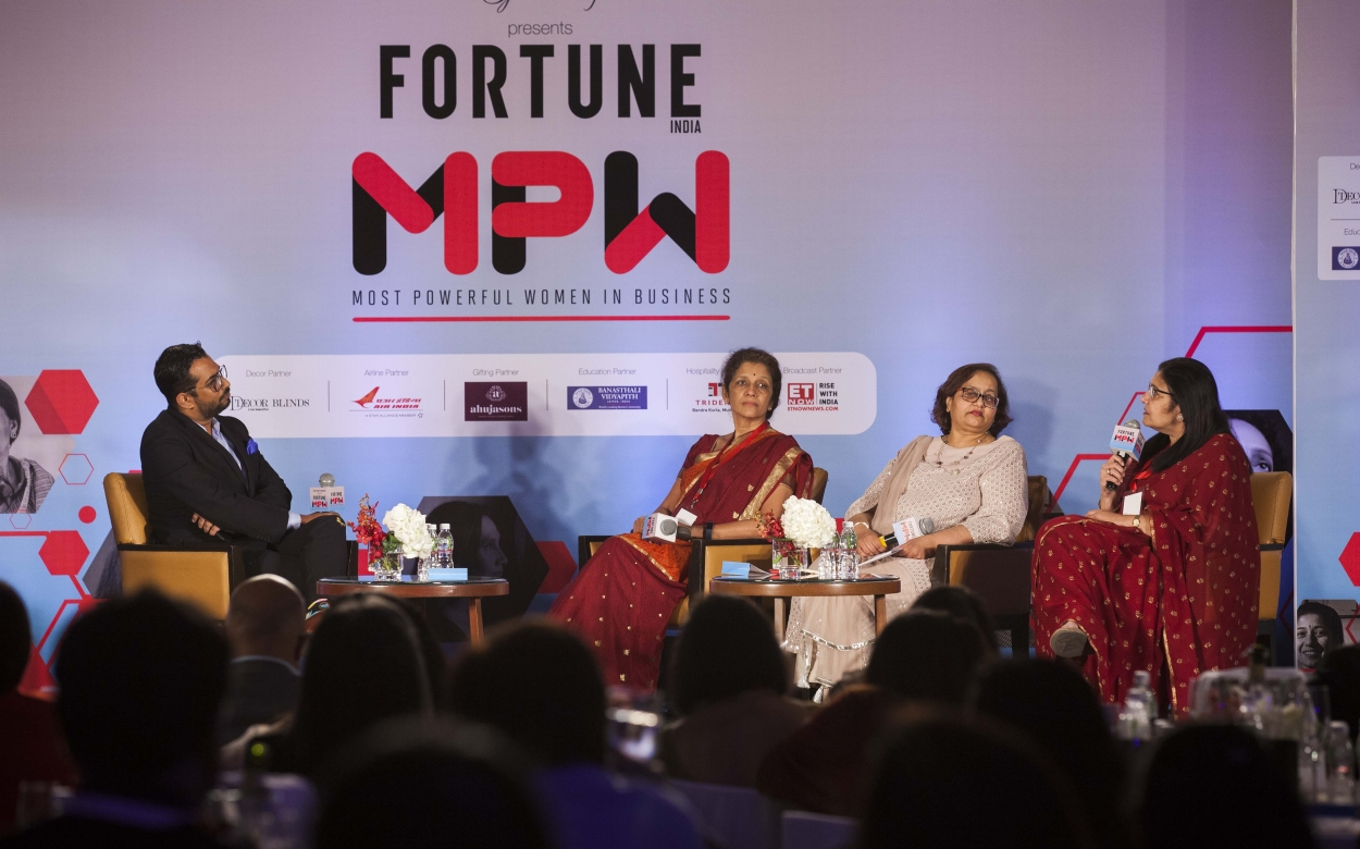 MPW Summit: The risk imperative