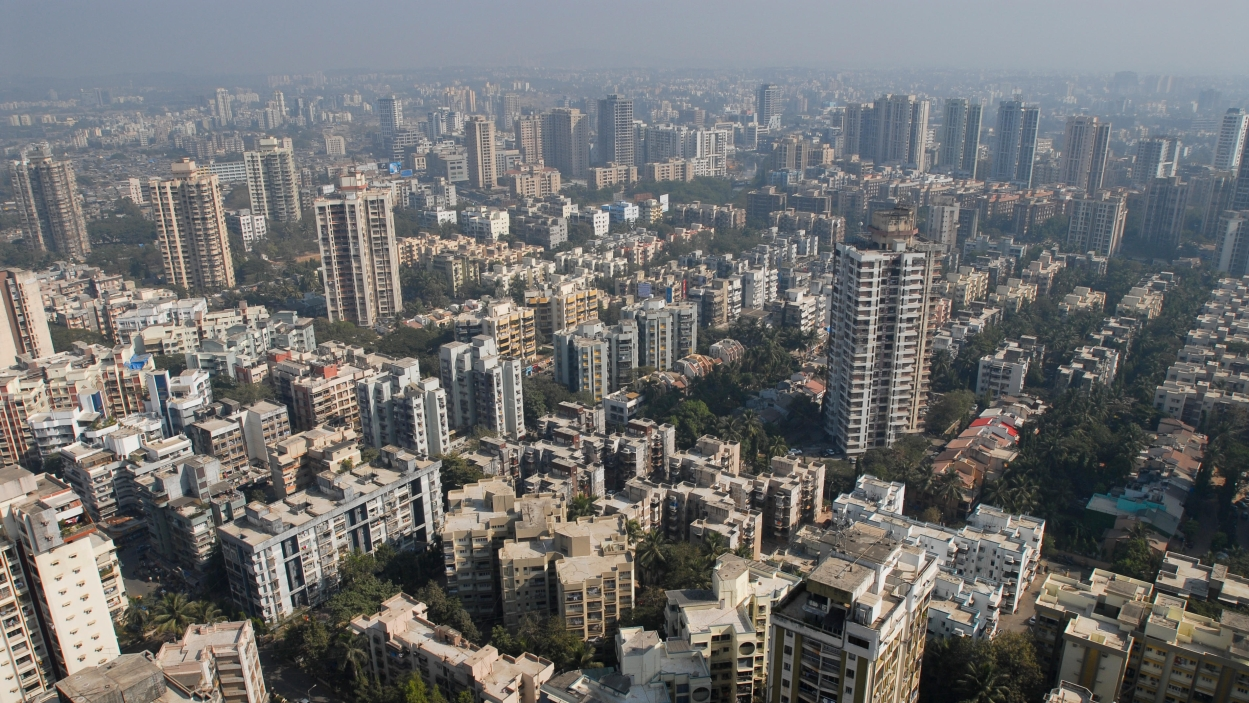 Modi govt's ₹25,000-cr band-aid for  ailing realty sector