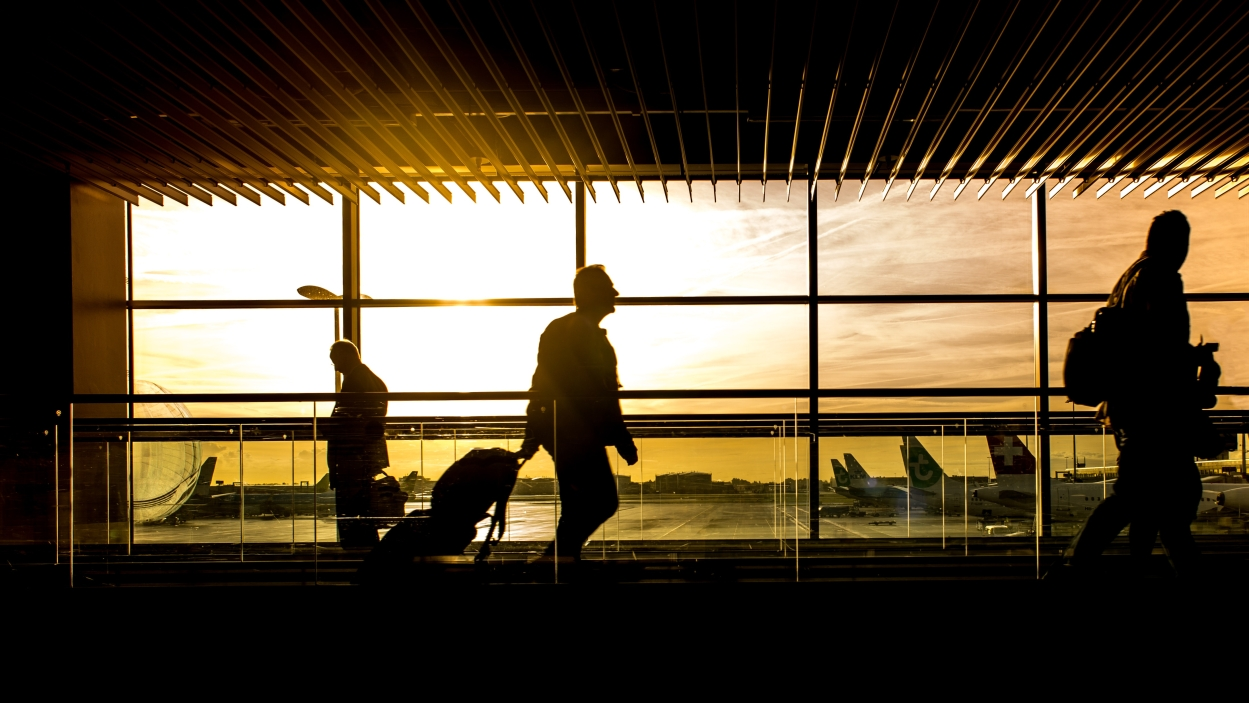 Security biggest travel risk in 2020: Study
