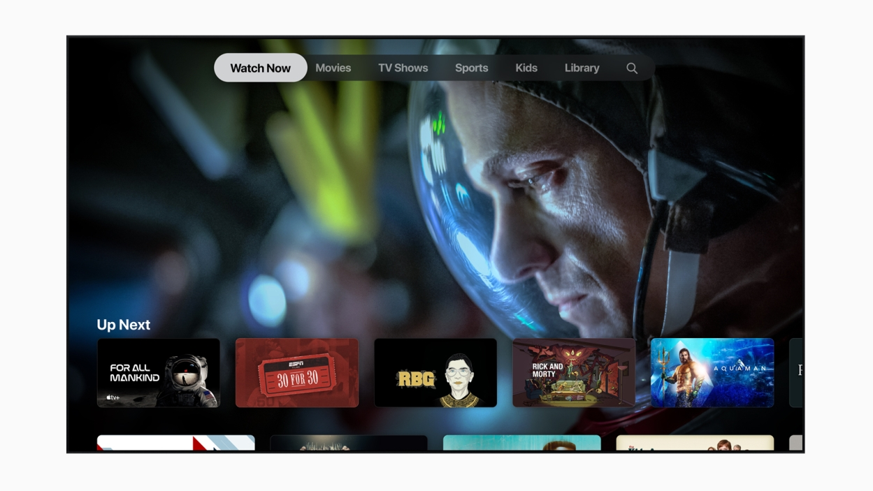 Apple TV+: A promising work in progress