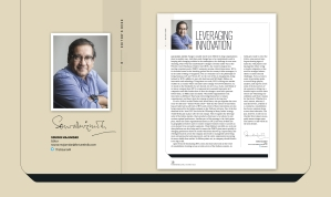 Hindustan Unilever: Leveraging innovation