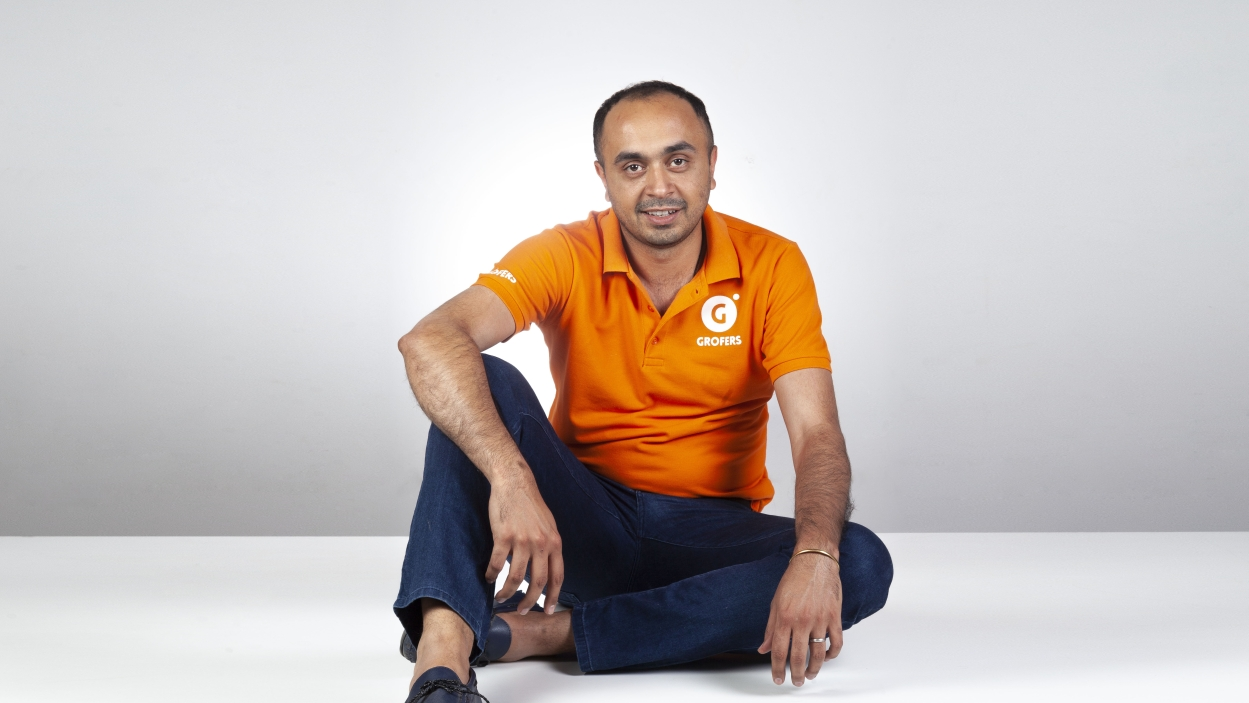 Warehousing, southern markets on Grofers' to-do list