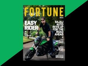 Inside the issue: November 2019