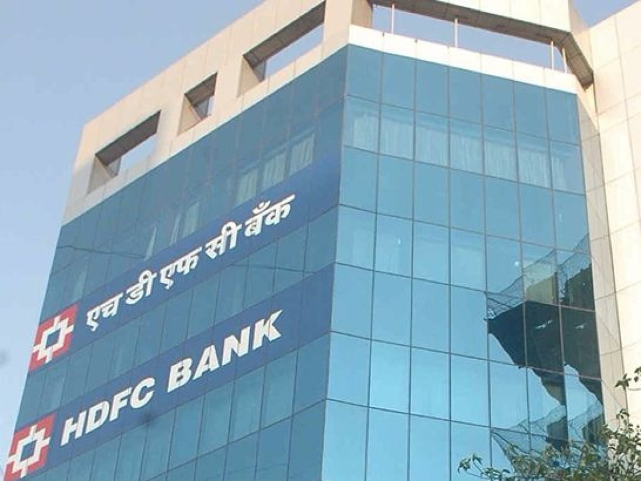HDFC Bank's digital platform crippled for second day