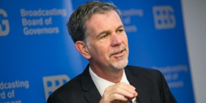 Netflix is investing ₹3,000 crore in Indian content: Reed Hastings