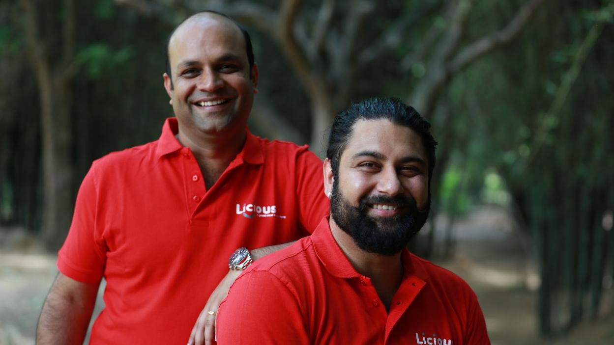 Licious raises $30 million in funding