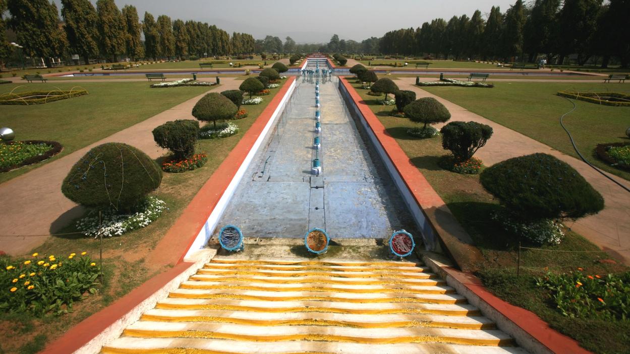 The Jamshedpur model