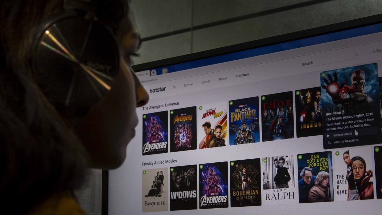 Content consumption tripled in India: Hotstar