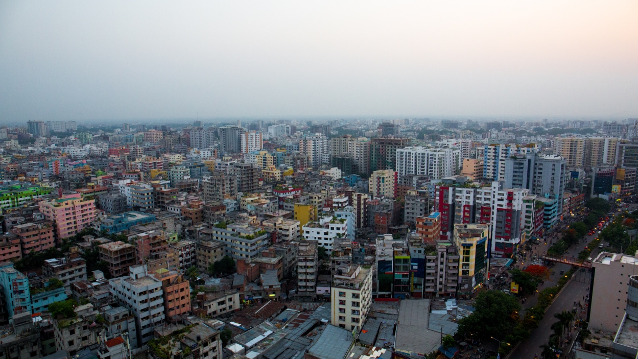 Bangladesh: The economic miracle of the year